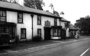 Churchtown, Bold Arms Hotel c1960