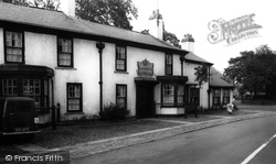 Churchtown, Bold Arms Hotel c.1960