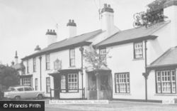 Churchtown, Bold Arms Hotel c.1965