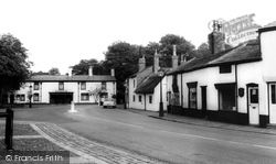 Churchtown, Botanic Road c.1960