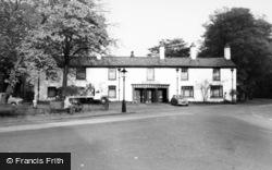 Churchtown, Hesketh Arms Hotel c.1955