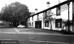 Churchtown, Hesketh Arms Hotel c.1960