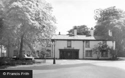 Churchtown, Hesketh Arms Hotel c.1965