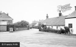 Churchtown, Peets Lane c.1950