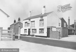 The Punchbowl c.1965, Churchtown