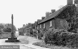 The Village c.1955, Churchtown