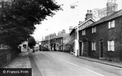 Churchtown, The Village c.1960