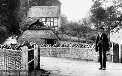 Churt, Barford Bridge 1906