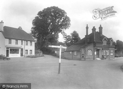 Churt, Crossways 1924