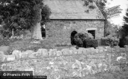 Chwilog, Penarth Fawr Hall 1961
