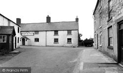Cilcain, The Village c.1955
