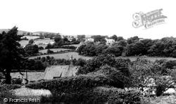 Cilcain, Village 1965