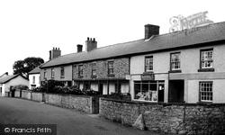Cilcain, Village c.1955