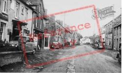 High Street c.1955, Cilgerran