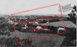 Penllyn c.1955, Cilgerran