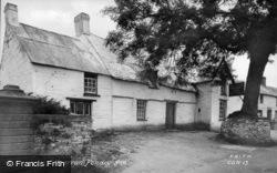 The Pendre Inn c.1955, Cilgerran