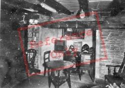 The Pendre Inn Lounge c.1955, Cilgerran