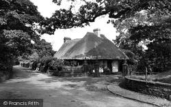 The Lodge 1937, Cilybebyll