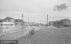 Cippenham, Everitt's Corner 1950