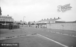 Cippenham, Patricia Close 1965