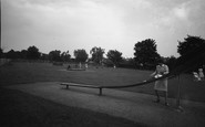 Cippenham, The Children's Park 1965