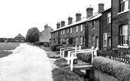 Cippenham, The Green 1950