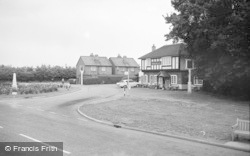 Cippenham, The Green 1965