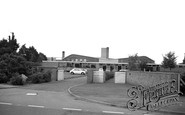 Cippenham, The School 1965