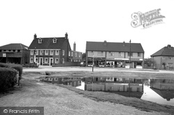 Cippenham, The Village 1965