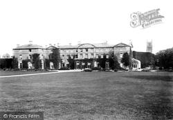 Cirencester, Cirencester House 1899