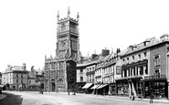 Example photo of Cirencester