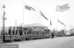 Clacton-on-Sea, Butlin's Camp c.1960