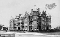 Clacton-on-Sea, Grand Hotel 1898
