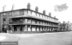Clacton-on-Sea, Royal Hotel 1891