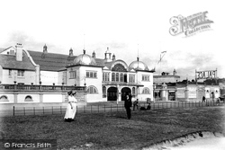 Clacton-on-Sea, The Palace 1907