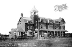 Clacton-on-Sea, The Passmore Edwards Holiday Home 1901