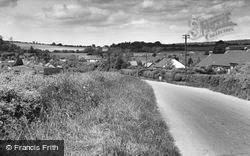 Drift Road c.1955, Clanfield