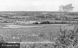From Portsmouth Road c.1955, Clanfield