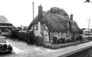 Clanfield photo