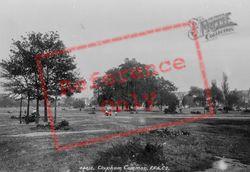 Common 1898, Clapham