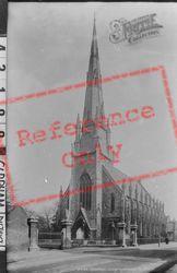 Congregational Church 1899, Clapham