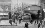 Example photo of Clapham Junction