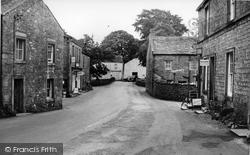 Clapham, Main Street 1958