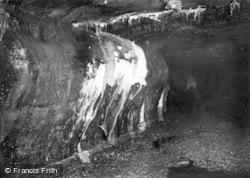 Clapham, The 2nd Ring Of Bells, Ingleborough Cave c.1921