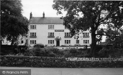 The New Inn 1958, Clapham