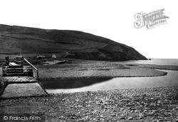 Clarach Bay, 1921