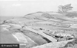 Clarach Bay, c.1960