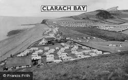 Clarach Bay, c.1965, Clarach