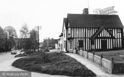 Clare, The Village 1965