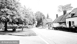 Claverdon, The Green c.1960